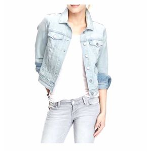 Old Navy Trucker jean jacket